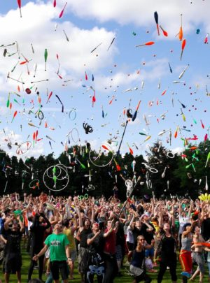 events Celebration