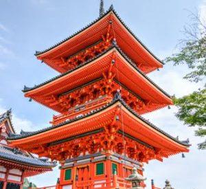 China, Japan