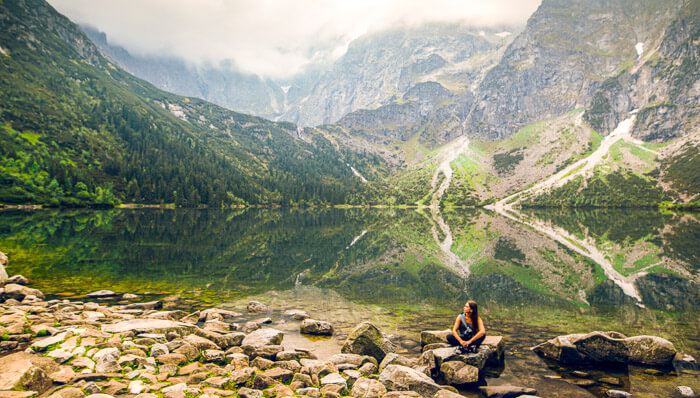 Amazing Mountain Hiking Trails in Eastern Europe
