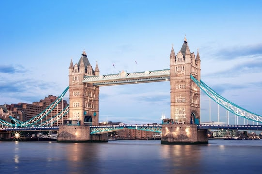 Travel to london tips